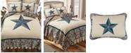 American Heritage Textiles 3 Piece Quilt Set- Queen
