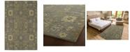 Kaleen Amaranta AMA03-107 Mushroom 9' x 12' Area Rug