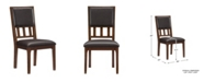 Furniture Caruth Side Chair