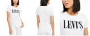 Levi's Women's '90s-Inspired Logo Perfect T-Shirt