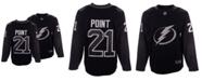 Authentic NHL Apparel Men's Brayden Point Tampa Bay Lightning Breakaway Player Jersey