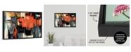 """GreatBigCanvas 24 in. x 16 in. """"Dalliance"""" by  Joshua Schicker Canvas Wall Art"""