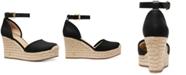 Michael Kors Women's Kendrick Espadrille Wedge Sandals
