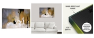 "GreatBigCanvas 'Inner Working' Canvas Wall Art, 36"" x 24"""