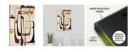 "GreatBigCanvas 'Strano Ma Vero II' Canvas Wall Art, 16"" x 24"""