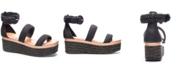 Chinese Laundry Zella Flatform Sandals
