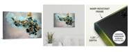 """GreatBigCanvas 'Kaleidoscope' Canvas Wall Art, 24"""" x 16"""""""