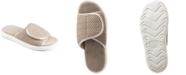 Isotoner Signature Women's Zenz Sport Knit Slide Slip-Ons