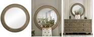 Furniture of America Petunial Mirror