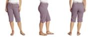Gloria Vanderbilt Women's Plus Mila Belted Skimmer
