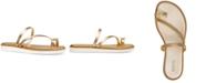 Michael Kors Michael Michael Women's Kors Letty Thong Sandals