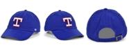 '47 Brand Texas Rangers Cooperstown Clean Up Cap