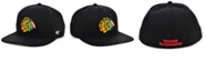 '47 Brand Chicago Blackhawks Pro Fitted Cap