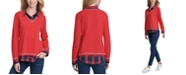 Tommy Hilfiger Layered-Look Sweater