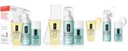 Clinique 3-Pc. Derm Pro Solutions For Troubled Skin Set
