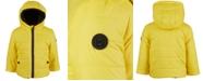 Michael Kors Baby Boys Plush Fleece-Lined Jacket