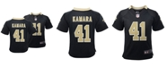 Nike New Orleans Saints Alvin Kamara Baby Game Jersey