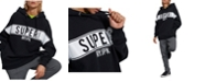 Superdry Women's Panel Hoodie