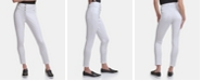 Karl Lagerfeld Paris High Waisted Cool Compression Pant