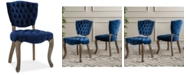 Noble House Lorman Dining Chair (Set Of 2)