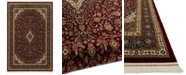 Kenneth Mink Persian Treasures Kashan 3' x 5' Area Rug