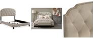 Homefare Bedford King Bed