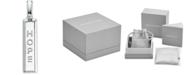 Michael Kors Women's Custom Kors 14K Gold-Plated Sterling Silver Inspirational Word Charm