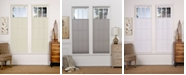 """The Cordless Collection Cordless Light Filtering Top Down Bottom Up Shade, 24"""" x 72"""""""