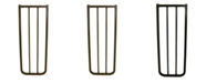 """Cardinal Gates 10.5"""" Extension for Gate"""