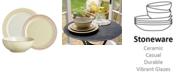 Denby Heritage Veranda 12-PC Dinnerware Set, Service for 4