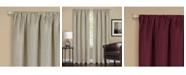 Achim Harmony Blackout Window Curtain Panel, 52x84