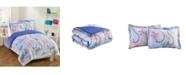 Gizmo Kids Flutter 3-Piece Comforter Set, Full