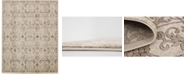 Bridgeport Home Marshall Mar6 Dark Beige 10' x 13' Area Rug