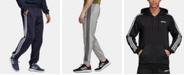 adidas Men's Essentials Fleece Hookup