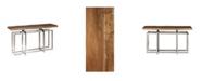 Furniture Gillespie Console