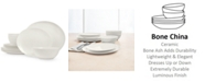 Hotel Collection Oval Bone China 12-Pc. Dinnerware Set, Created for Macy's