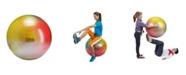 Gymnic Arte Exercise Ball Plus 65