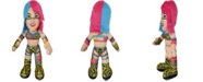 Bleacher Creatures WWE Asuka Plush Figure