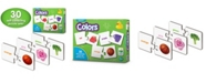 The Learning Journey Match It- Colors