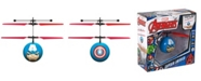 Marvel Avengers Captain America IR UFO Ball Helicopter