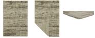 Karastan Mosaic Athena Oyster 2' x 3' Area Rug