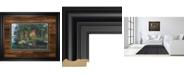"Classy Art Freedom's Promise by Kim Norlien Framed Print Wall Art, 34"" x 40"""
