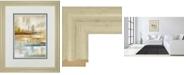 "Classy Art Earthscape II by Augustine Framed Print Wall Art, 34"" x 40"""