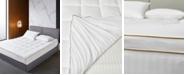Elle Decor Tencel-Poly Filled Mattress Topper Full