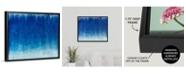 "GreatBigCanvas 'Quiet Understanding' Framed Canvas Wall Art, 24"" x 20"""