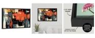 """GreatBigCanvas 30 in. x 20 in. """"Dalliance"""" by  Joshua Schicker Canvas Wall Art"""