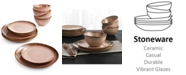 Hotel Collection Olaria 12-Pc. Dinnerware Set, Service for 4, Created for Macy's