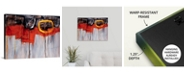 "GreatBigCanvas 'Golden Rule' Canvas Wall Art, 24"" x 18"""