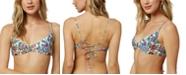 O'Neill Juniors'  Priscilla Strappy Bikini Top