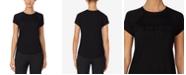 DKNY Contrast-Trim Sleep T-Shirt